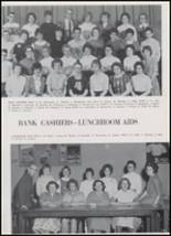 1962 Edison High School Yearbook Page 114 & 115