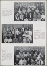 1962 Edison High School Yearbook Page 120 & 121