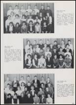 1962 Edison High School Yearbook Page 128 & 129