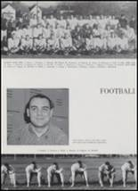 1962 Edison High School Yearbook Page 136 & 137