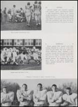 1962 Edison High School Yearbook Page 138 & 139