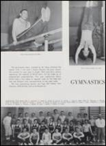 1962 Edison High School Yearbook Page 142 & 143