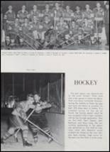 1962 Edison High School Yearbook Page 144 & 145