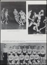 1962 Edison High School Yearbook Page 148 & 149