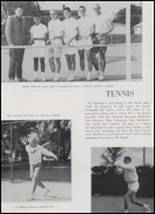 1962 Edison High School Yearbook Page 152 & 153