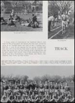 1962 Edison High School Yearbook Page 154 & 155