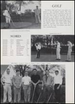 1962 Edison High School Yearbook Page 158 & 159
