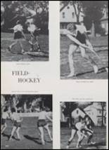 1962 Edison High School Yearbook Page 162 & 163
