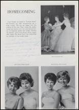 1962 Edison High School Yearbook Page 172 & 173