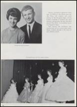1962 Edison High School Yearbook Page 174 & 175