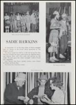 1962 Edison High School Yearbook Page 176 & 177