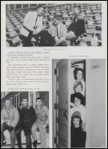 1962 Edison High School Yearbook Page 178 & 179