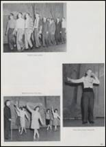 1962 Edison High School Yearbook Page 184 & 185