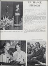 1962 Edison High School Yearbook Page 186 & 187