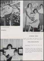 1962 Edison High School Yearbook Page 196 & 197