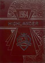 1964 Yearbook Cambria Heights High School