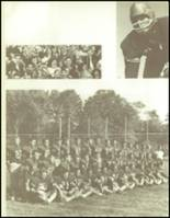 1965 George Washington High School Yearbook Page 54 & 55