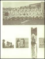 1965 George Washington High School Yearbook Page 60 & 61