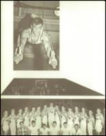 1965 George Washington High School Yearbook Page 62 & 63