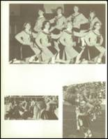 1965 George Washington High School Yearbook Page 66 & 67