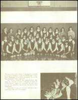 1965 George Washington High School Yearbook Page 68 & 69