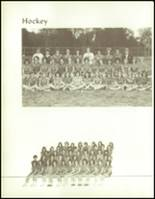 1965 George Washington High School Yearbook Page 72 & 73