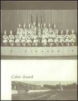 1965 George Washington High School Yearbook Page 80 & 81