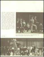 1965 George Washington High School Yearbook Page 90 & 91