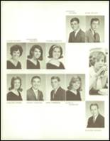 1965 George Washington High School Yearbook Page 148 & 149