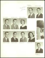 1965 George Washington High School Yearbook Page 168 & 169