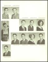 1965 George Washington High School Yearbook Page 190 & 191