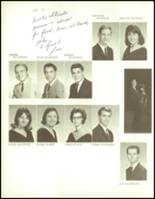1965 George Washington High School Yearbook Page 192 & 193