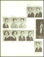 1965 George Washington High School Yearbook Page 196 & 197