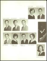 1965 George Washington High School Yearbook Page 200 & 201