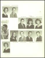 1965 George Washington High School Yearbook Page 222 & 223