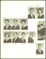 1965 George Washington High School Yearbook Page 232 & 233