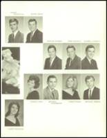 1965 George Washington High School Yearbook Page 234 & 235