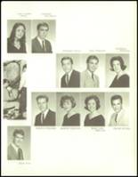 1965 George Washington High School Yearbook Page 238 & 239
