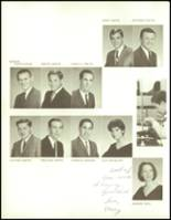 1965 George Washington High School Yearbook Page 272 & 273