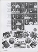 2008 Deckerville High School Yearbook Page 24 & 25