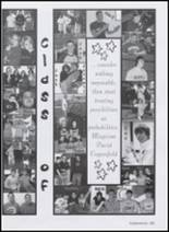 2008 Deckerville High School Yearbook Page 28 & 29