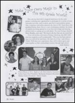 2008 Deckerville High School Yearbook Page 30 & 31