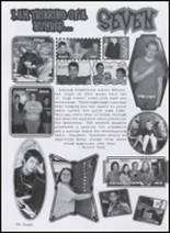 2008 Deckerville High School Yearbook Page 38 & 39