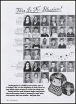 2008 Deckerville High School Yearbook Page 50 & 51