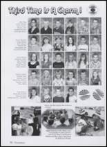 2008 Deckerville High School Yearbook Page 56 & 57