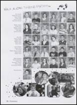 2008 Deckerville High School Yearbook Page 60 & 61