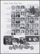 2008 Deckerville High School Yearbook Page 62 & 63