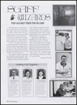 2008 Deckerville High School Yearbook Page 64 & 65
