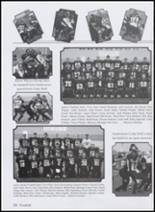 2008 Deckerville High School Yearbook Page 68 & 69