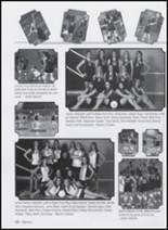 2008 Deckerville High School Yearbook Page 70 & 71
